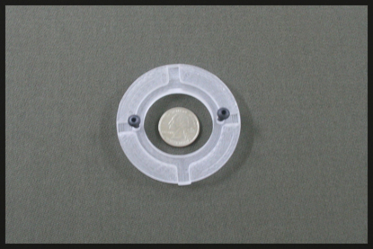 Picture of Hitachi/Metabo Exhaust Deflector